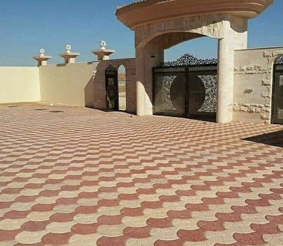 شركة تركيب كربستون في دبي